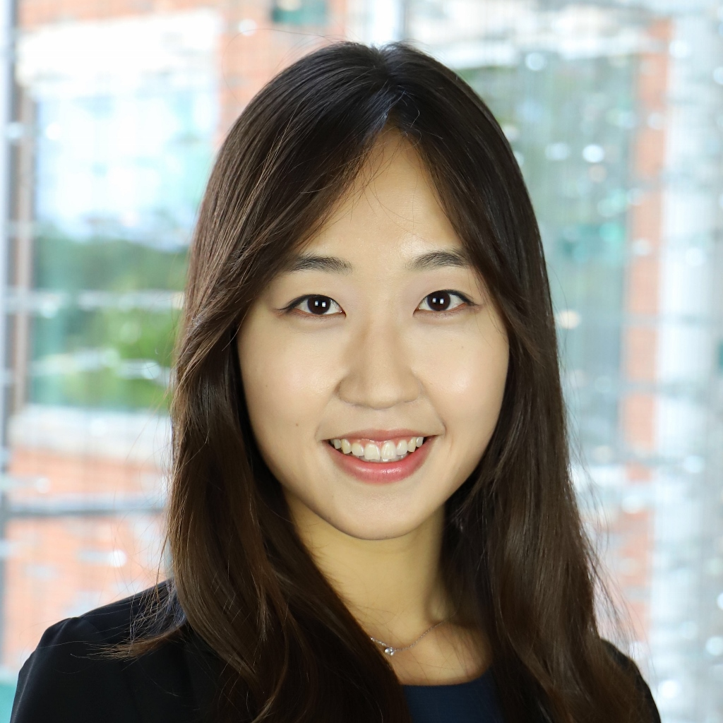Michelle Jeong, PhD