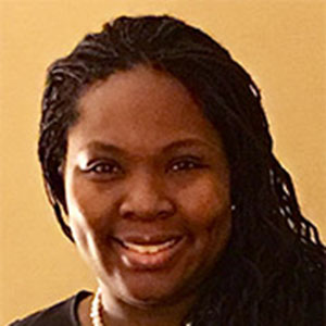 Qiana Brown, PhD, MPH, LCSW