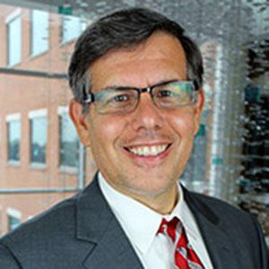 Paul Duberstein, PhD