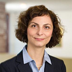 Irina Grafova, PhD