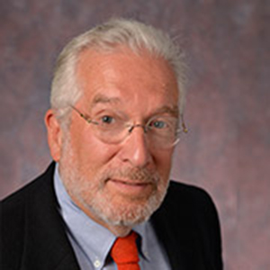 William Halperin, MD, MPH, DrPH