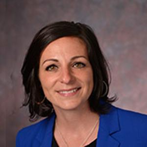 Bernadette Callahan Hohl, PhD, MPH