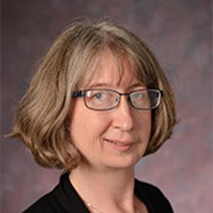 Pamela Ohman Strickland, PhD