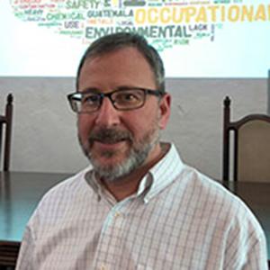 Mitchel Rosen, PhD