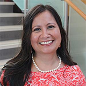 Antoinette Stroup, PhD
