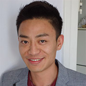 Chongyi Wei, DrPH